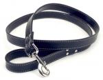 Coastal Perimeter Stitch - Кожаный поводок для собак Коастал (71055Р; 71058Р)
