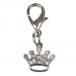 Trixie - брелок Трикси в форме короны
