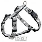 Trixie - Трикси Шлея для собак светоотражающая нейлоновая