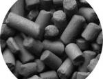 Resun Activated Carbon - активированный уголь для аквариумных фильтров Ресань, 1 кг (27613)