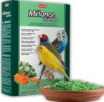 Padovan Melange vegetable - дополнительный корм Падован с овощами для зерноядных птиц (PP 00394)