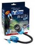 Hydor Multi-Light Blue - светильник на прищепке для аквариума Хайдор (12559)