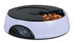 Trixie - кормушка-автомат пластиковая Трикси для собак