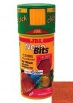 JBL Novo Bits - гранулированный корм Джей Би Эл для дискусов и другой привередливой тропической рыбы 1 л