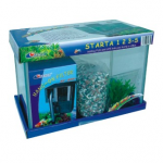 Resun Starta 123-S - аквариум Ресан в комплекте