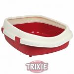 Trixie Primo - туалет Трикси для кошек с рамой