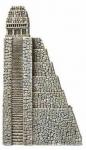 Hydor H2Show - Декор Хайдор Потеряная цивилизация, Пирамида