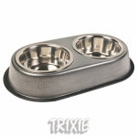 Trixie - миска Трикси с подставкой для кошек