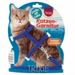 Trixie - Шлея Трикси для котов нейлон