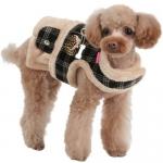 Pinkaholic Checkered Flirt - шлея для собак Пинкахолик Чекеред Флирт