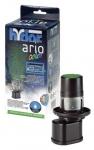 Hydor Ario Color 2 - погружной компрессор Хайдор, green (12535)