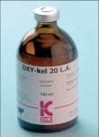 Kela OXY-kel 20 L.A. - инъекционный раствор Кела ОКСИ-кел 20 Л.A. для собак