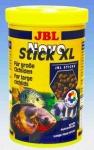 JBL Novo Stick XL - корм Джей Би Эл в виде палочек для крупных цихлид, 5,5 л