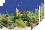Resun Background - фон для аквариума Ресан, плотный двухсторонний