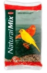 Padovan NaturalMix Canarini - основной корм Падован для канареек (PP 00101)
