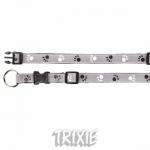 Trixie - Трикси Ошейник светоотражающий