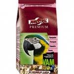 Versele-Laga Prestige Premium Parrots - корм Версель-Лага для крупных попугаев (220009; 219966)