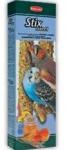 Padovan Stix sweet - дополнительный корм Падован для волнистых попугаев и маленьких экзотических птиц (PP00206)