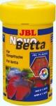 JBL Novo Betta - основной корм Джей Би Эл в виде хлопьев для петушков