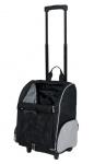 Trixie - сумка-переноска Трикси для кошек нейлоновая