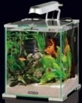 Zolux Aqua Nanolife - аквариум Золукс 30 л сильвер