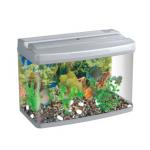 Resun DM 800 - аквариум Ресан, полный комплект