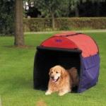 Savic Dog Chalet - переноска-дом Савик для собак (3301; 3302; 3303; 3304_0000)
