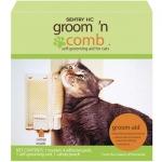 Sentry - угловая щетка для самогрумминга котов Сентри (81101)