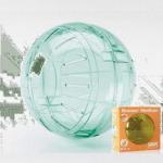 Savic Runner Medium - тренажер шар Савик для хомяков (0187)