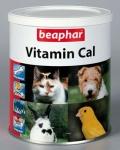 Beaphar Vitamin Cal - витаминно-минеральная пищевая добавка Бифар для птиц