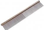 1 All Systems Ultimate Metal Comb - расческа металлическая универсальная для кошек Фест Олл Системс