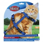 Trixie - шлея Трикси для крупных котов регулируемая