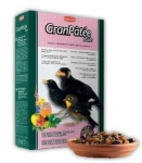 Padovan Granpatee Fruits - универсальный корм Падован для насекомоядных и плодоядных птиц (PP00192)