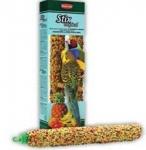 Padovan Stix tropical - дополнительный корм Падован для волнистых попугаев и маленьких экзотических птиц (PP00207)