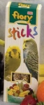Fiory sticks - лакомство Фиори с киви для волнистых попугаев, 60 г. (2585)