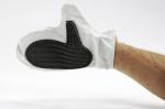 Pet Pro Deluxe - перчатка массажная Пет Про Делюкс на руку водоотталкивающая (0666025)