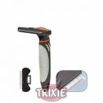 Trixie Carding Groomer - расчёска-грабли металлические Трикси для собак