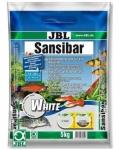 JBL Sansibar - песок Джей Би Эл белый, 0,1-0,4 мм