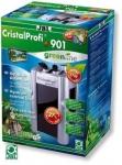 JBL CristalProfi e901 - фильтр для аквариума внешний Джей Би Эл, 900л/ч