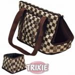 Trixie Chess - сумка-трансформер Трикси Чесс с отделением для кормушки (36223)