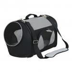 Trixie Tamica - сумка-переноска Трикси для собак черно-серая (28946)