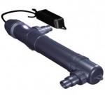 Resun UV 08 - УФ стерилизатор для аквариума Ресан, 55 Вт (1800-2500 л)