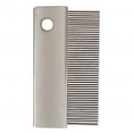 Trixie Flea and Dust Comb - гребень металлический для собак Трикси