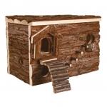 Trixie - игровой домик-лабиринт Трикси для хомяков и мышей