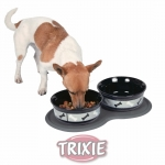 Trixie - коврик под миску Трикси для кошек (24561)