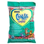 Carefresh Crinkles Confetti - серпантин Карефреш для грызунов, птиц, рептилий