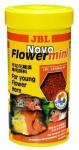 JBL Novo Flower mini - корм Джей Би Эл в виде гранул для мелких и средних цихлид