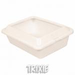 Trixie - туалет Трикси с рамкой для котят