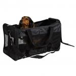 Trixie - сумка-переноска Трикси для собак нейлоновая (28851;28852)