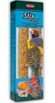 Padovan Stix energy - дополнительный корм Падован для волнистых попугаев и маленьких экзотических птиц (PP00143)